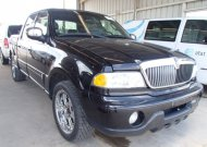 2002 LINCOLN BLACKWOOD #1198377710