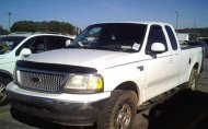 1999 FORD F150 #1249035068