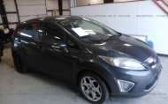 2011 FORD FIESTA SES #1254042100