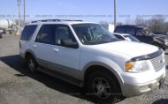 2006 FORD EXPEDITION EDDIE BAUER #1257612130