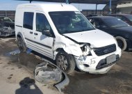 2011 FORD TRANSIT CO #1259462860