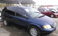 2003 CHRYSLER TOWN & COUNTRY EX #1260293605