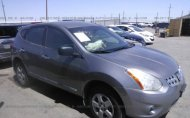 2013 NISSAN ROGUE S/SV #1260330852