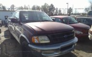 1997 FORD F150 #1261383900