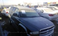 2003 DODGE DURANGO SLT PLUS #1261998950