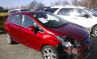 2011 FORD FIESTA SES #1263075805