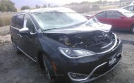 2017 CHRYSLER PACIFICA LIMITED #1263397475