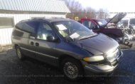 1997 CHRYSLER TOWN & COUNTRY LXI #1263398255