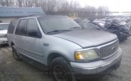 2002 FORD EXPEDITION XLT #1263402510