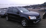 2006 PONTIAC TORRENT #1263431345