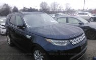 2017 LAND ROVER DISCOVERY HSE #1264118555