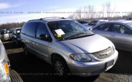 2001 CHRYSLER TOWN & COUNTRY LXI #1266020545