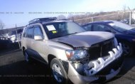 2005 TOYOTA HIGHLANDER LIMITED #1272118245