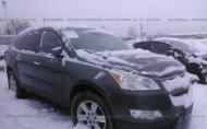 2011 CHEVROLET TRAVERSE LT #1273235320