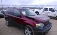 2007 FORD ESCAPE XLT #1273853495