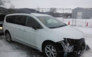 2017 CHRYSLER PACIFICA TOURING L #1275627818