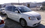 2014 CHRYSLER TOWN & COUNTRY TOURING #1275628655