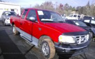 2000 FORD F150 #1276064992