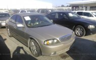2004 LINCOLN LS #1276086608