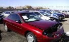 2002 FORD ESCORT ZX2 #1276467748