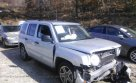 2009 JEEP PATRIOT LIMITED #1276497688