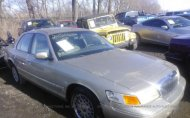1999 MERCURY GRAND MARQUIS GS #1276503995
