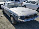 1967 FORD MUSTANG CO #1276792860