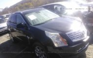 2014 CADILLAC SRX LUXURY COLLECTION #1277023532