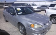 2005 PONTIAC GRAND AM GT #1278266195