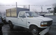 1992 FORD F250 #1287172168