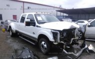 2011 FORD F350 SUPER DUTY #1287748460