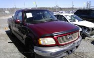 2002 FORD F150 #1288322668