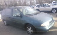 1996 FORD WINDSTAR WAGON #1288326948