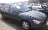 2001 TOYOTA CAMRY CE/LE/XLE #1288926175