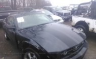 2007 FORD MUSTANG #1291272155