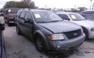 2005 FORD FREESTYLE SE #1291445168