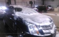 2010 CADILLAC SRX PREMIUM COLLECTION #1291615985