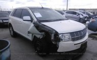 2007 LINCOLN MKX #1291653735
