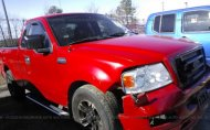 2004 FORD F150 #1292158012