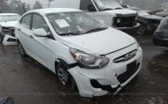 2012 HYUNDAI ACCENT GLS/GS #1292171272