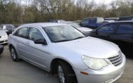 2010 CHRYSLER SEBRING TOURING #1292850200