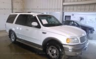 2002 FORD EXPEDITION EDDIE BAUER #1299112172