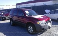 2007 FORD ESCAPE XLS #1300390708