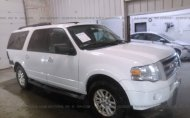 2014 FORD EXPEDITION EL XLT/EL KING RANCH #1302924922