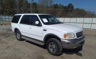 2002 FORD EXPEDITION EDDIE BAUER #1304843348