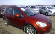 2009 SUZUKI SX4 TECHNOLOGY #1304856670