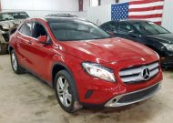 2015 MERCEDES-BENZ GLA 250 #1305749748