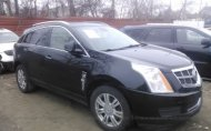 2010 CADILLAC SRX LUXURY COLLECTION #1306118805