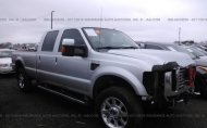 2010 FORD F350 SUPER DUTY #1306122202