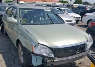 2007 TOYOTA AVALON XL #1306380600